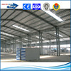 prefab steel structure warehouse buildings for sale