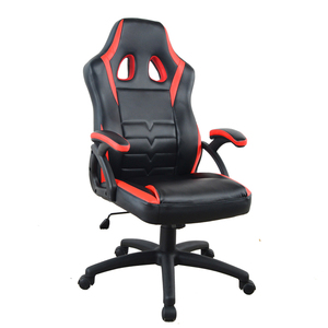 GUYOU Y-2653 Wholesale Modern Heated Office PC Perfect Racing Gamer Chair Swivel Computer Rocker Gaming Racing Chair