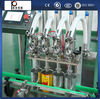 ISO9001 approval cheese sauce can filling seaming machine 2 years warranty