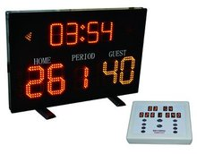 led digital scoreboard display new inventions products for 2013
