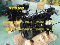 115KW anti-spark mining cummins 6BT engine