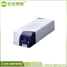 Wholesale products CE RoHS 1a 1000ma high power factor 36w led driver,professional led driver 36w