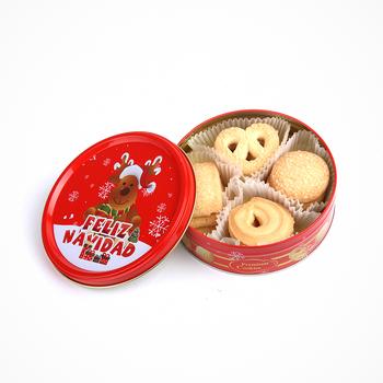Danish Butter Cookies Classic Deer Tin 113 4g Christmas Buy Small Cookie Box Cookies Christmas Christmas Cookies Bulk Product On Alibaba Com