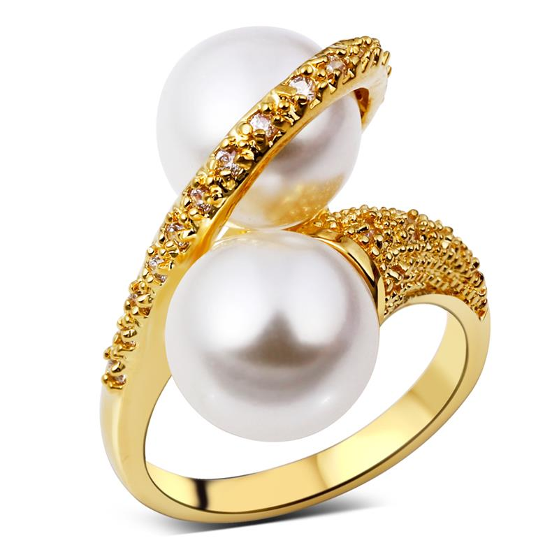 Cheap Pearl And Gold Rings, find Pearl And Gold Rings deals on ...