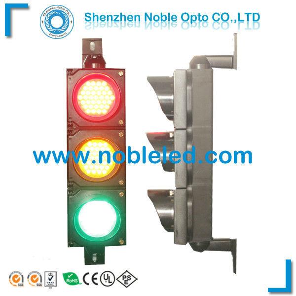 100 мм из светодиодов сигнал светофора