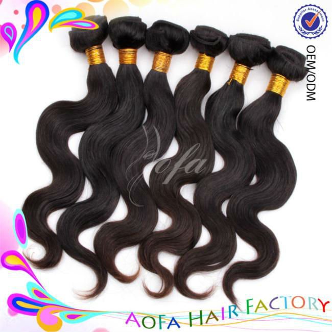 Best selling softest and smoothest human sample brazilian hair