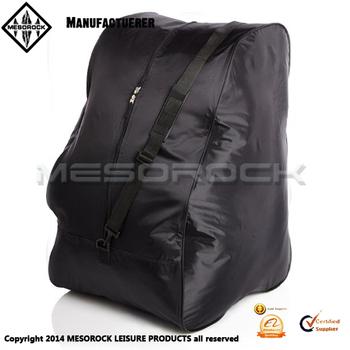 Universal Size Waterproof Nylon Baby Car Seat Travel Bag Airport Gate Checking