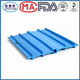Factory price 250mm PVC waterstop band PVC waterstop for sale