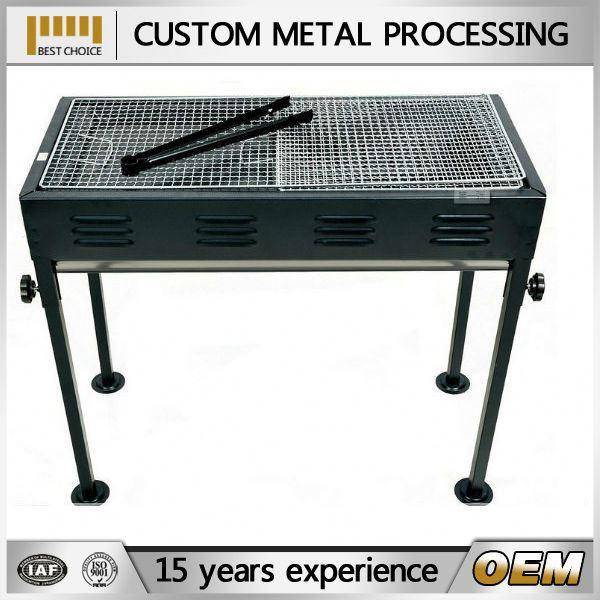 Exceptional Round Cast Iron Bbq Grills, Round Cast Iron Bbq Grills Suppliers And  Manufacturers At Alibaba.com