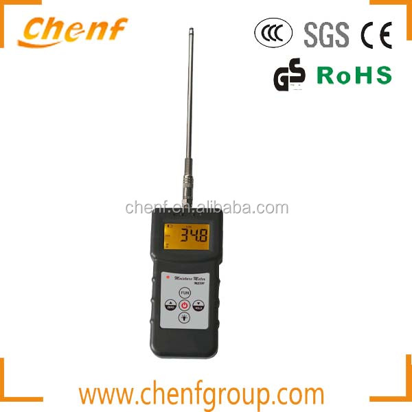 Grain moisture measuring instrument,Grain Moisture Meter