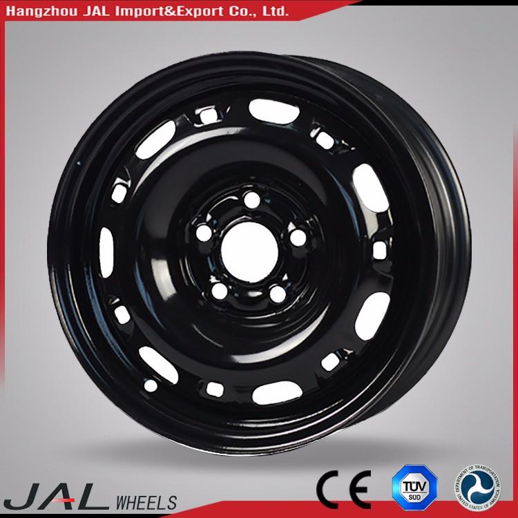 Used Steel Wheels : Widely used j steel car wheels rim auto rims for