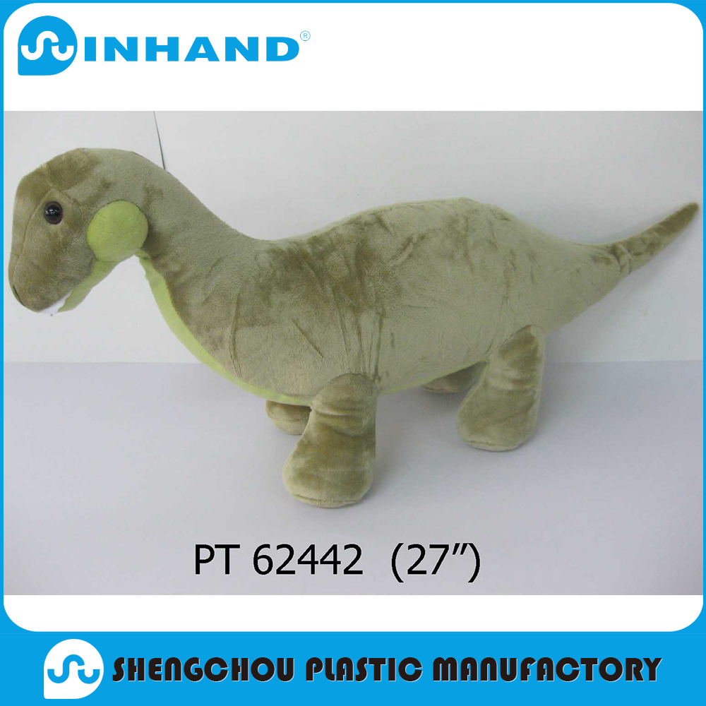High Quality Shanghai ODM Soft Stuffed Plush Toy Manufacturer