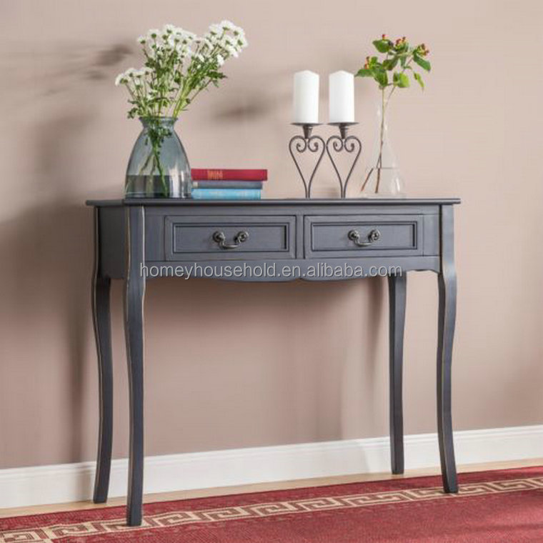 Chinese Altar Table High Quality Hall Console Table With Drawer