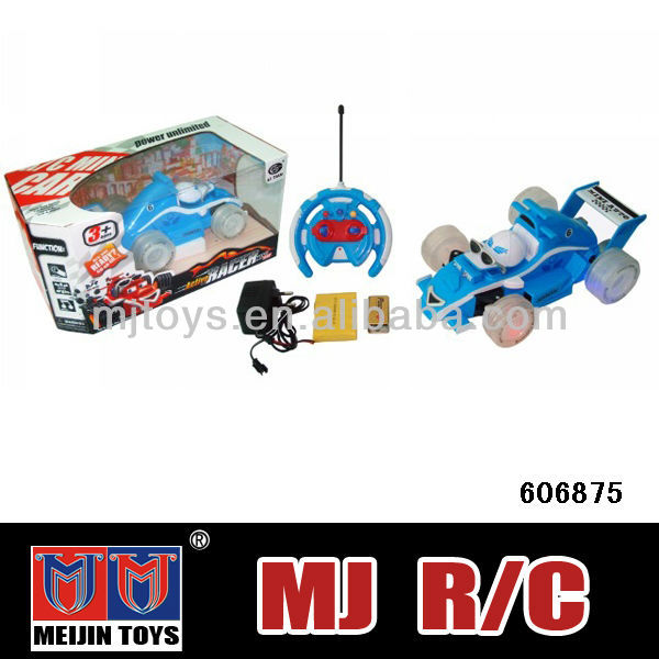 1:18 scale 4 channel rc car hobby king