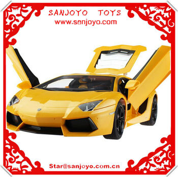 2225f rc cars kids steering wheel electric car child boy toy car automobile race toys
