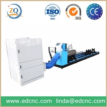 dezhou zaiqiang table cnc plasma manual paper cutting machine price factory made with low price