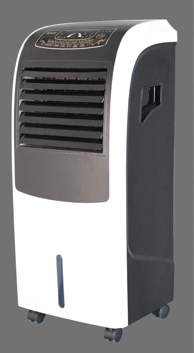 Helenbo China Manufacturer Home Appliance Small Water Air Cooler ...