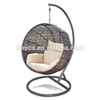 Admirable Cheap Wicker Hanging Chair Buy Cheap Wicker Hanging Chair Outdoor Round Swing Egg Shaped Chair Product On Alibaba Com Ibusinesslaw Wood Chair Design Ideas Ibusinesslaworg