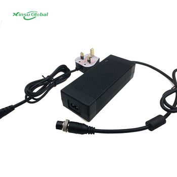 universal input voltage IP20 fanless portable LED 2.5A 3A 4A 5A power supply 24Vdc
