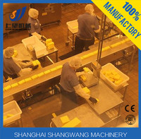 Stainless Steel electrical cheese/butter processing plant/production line /making machine