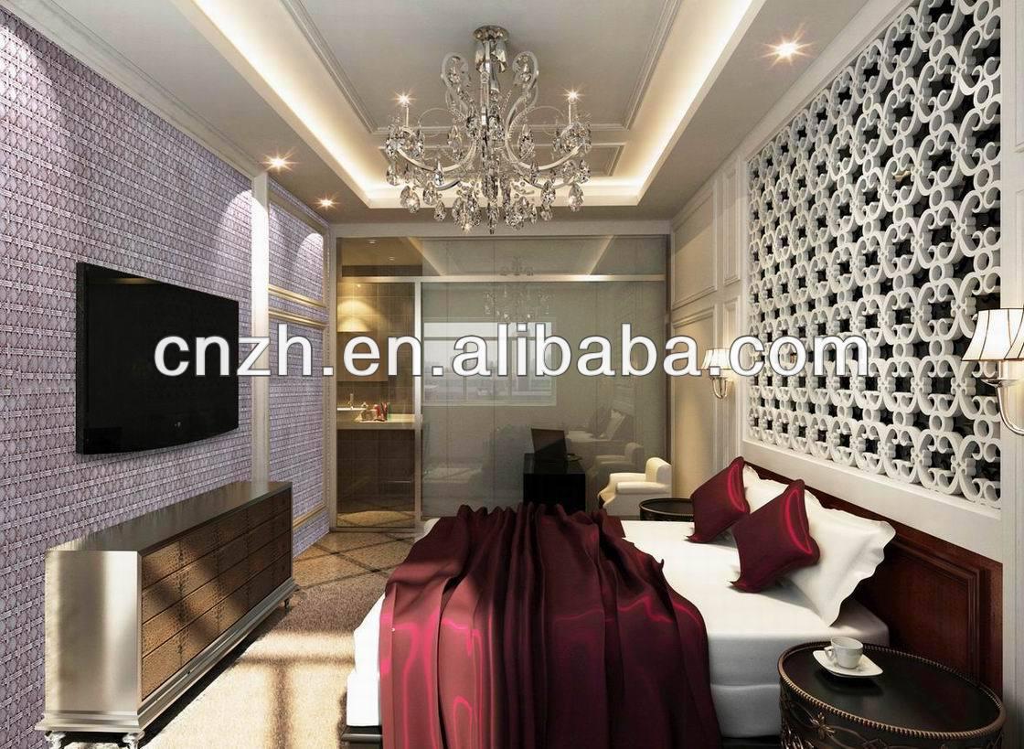 Wandpaneel voor slaapkamer ontwerp slaapkamer decoratie wallpapers ...