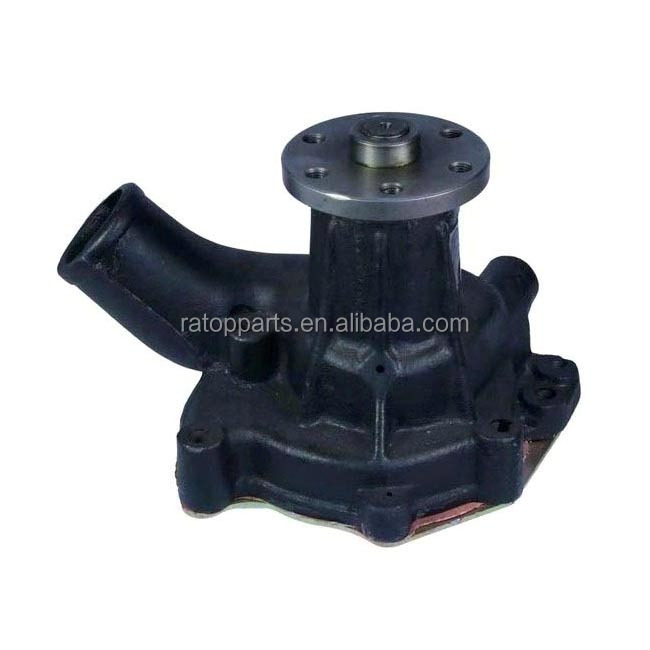 Excavator EX200-2 SH200 6BD1 Engine Water Pump 513610-1452