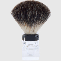 SV-319 cosmetic brush high quality badger shaving brush
