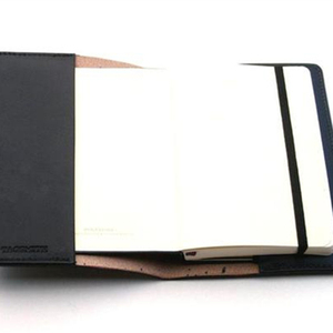 Refillable Wholesale Leather Journal Travel Diary Eco Friendly Notebook