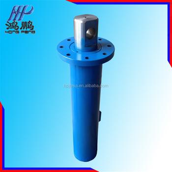 light engineering hydraulic oil cylinder rod cylinder hsg dg mob hob