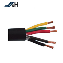 UL2725 Double Insulated Shielded 5 Core Power Cable