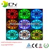 led rgb strip 100m ws2811 RGB 5050 LED Strip DC12v Input / IP68 addressable ws2812