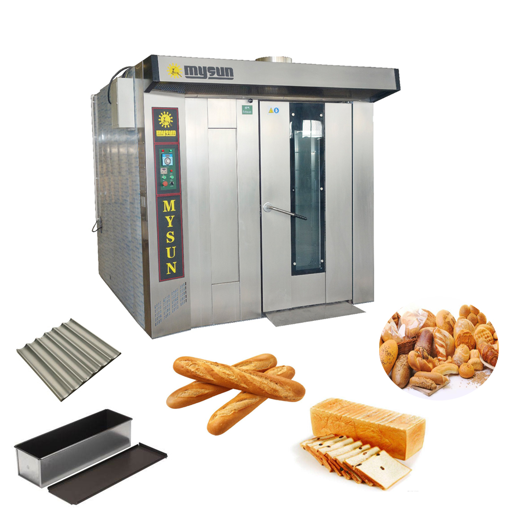Revolving Tray Oven, Revolving Tray Oven Suppliers and Manufacturers ...