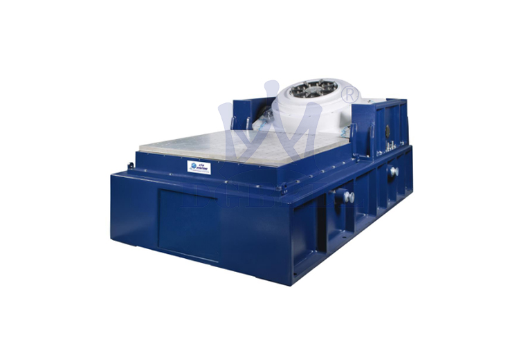 Programmable High Frequency Vibration Testing System