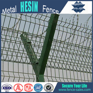 Razor Wire Fence used for prison and key project protection
