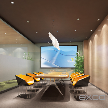 chinese supplier exco modern luxury office space interior designchinese supplier exco modern luxury office space interior design