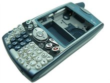RC52 Housing Faceplate w Keypad CDMA Blue for Phone Treo 650