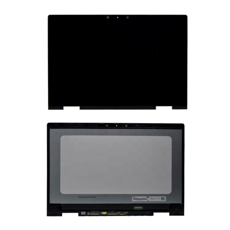 FHD LED Screen LCD Touch Display Panel for HP Envy X360 15m-bp011dx 15m-bp021dx