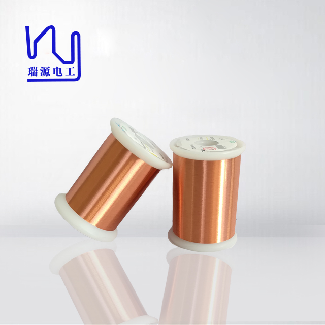 machine using high frequency top quality enameled copper wire