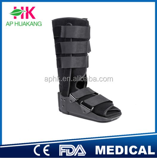 2017 Populer Berjalan Brace Medis,Boots Ankle Dukungan Untuk Pasien,Ankle  Monitor Charger Dengan Fda Dan Ce - Buy Product on Alibaba com
