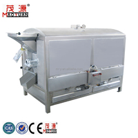 High Technology Food Processing Machine In China For Roasting Nuts