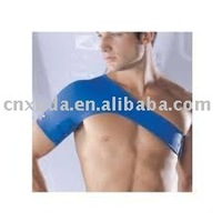 Neoprene Shoulder & Back Heat Therapy