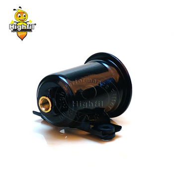 excellent quality types of fuel filter assembly 23300-19285 94854916