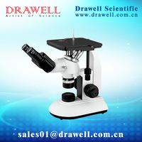 Lab equipment of Multi-Functional Measuring Metallurgical microscope