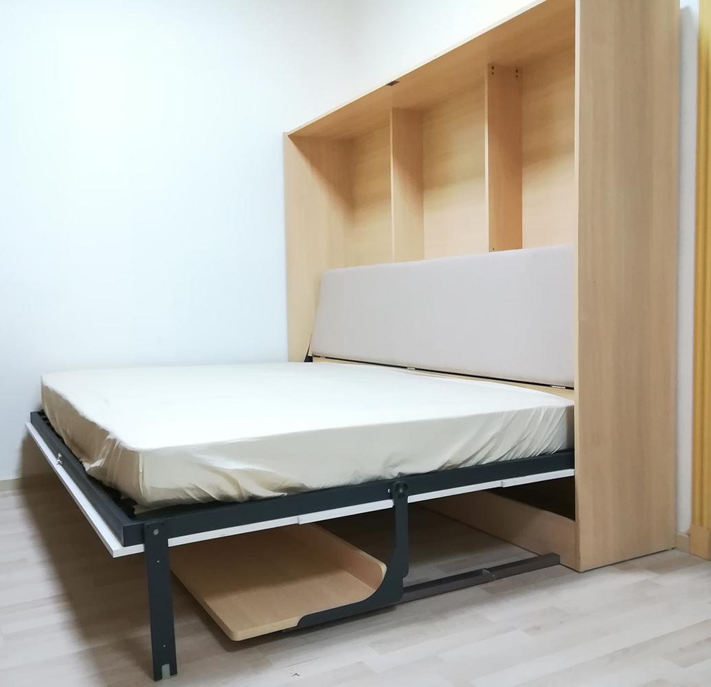 Space Saving Furniture Hardware Kits Wall Murphy Bed Mechanism - Buy Murphy  Bed Mechanism,Wall Bed Mechanism,Hardware Kit Murphy Bed Product on ...