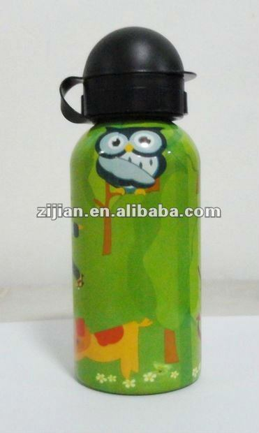 2012 Newest sport Water bottle for kids