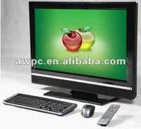 wireless pc tv all in one 42inch
