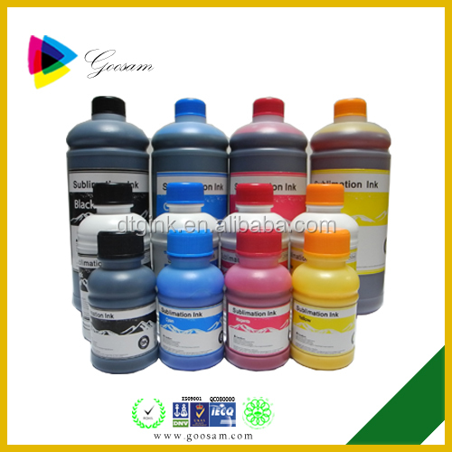 Aqueous Dye Sublimation Ink For Wer-ew3202/ew3202i Large Printers ...