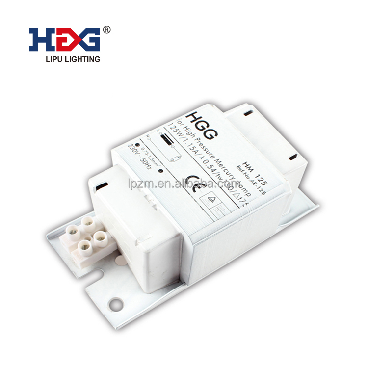 Electric ignitor for 70-400w lamp 220v /50hz