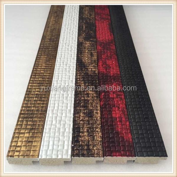 Dot Ps Frame Moulding Plastic Wedding Columns - Buy Ps Frame ...