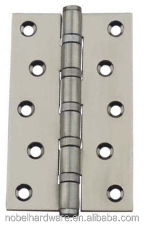 Hot Selling Nickel Plated Bulk Kitchen Cabinet Door Hinges Types With Low Price Buy Bulk